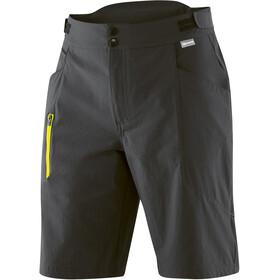 Gonso Orco Bike Shorts Men, zwart